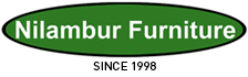 Nilambur Furniture Logo