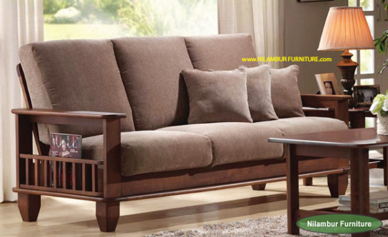 Owens Sofa Set Nilambur Furniture