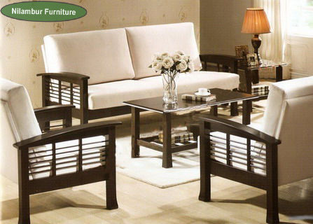 OLYMPUS SOFA SET- Nilambur Furniture